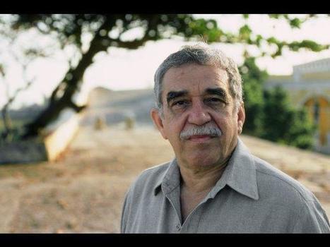 Gabriel García Márquez: 100 mil ejemplares de sus cuentos serán ... - Perú.com | Literatura infantil y juvenil | Scoop.it