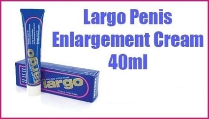 Largo enlargement cream in pakistan 03437511221 | medicine (men and women) | Scoop.it