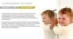 Le développement de l'enfant - CCDMD - [RÉCIT Commission scolaire de Charlevoix] | Planète-éducation - Ressources pédagogiques pour l'enseignement et l'apprentissage | Scoop.it