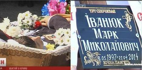 Tweet from @Ukroblogger | ukraine | Scoop.it