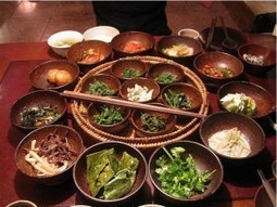 Korean Food Meets Science | Advanced Technology & Design Korea | FOODPRINT | Scoop.it