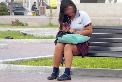 Quince casos de abusos contra menores en redes sociales   #limpialared   Scoop.it