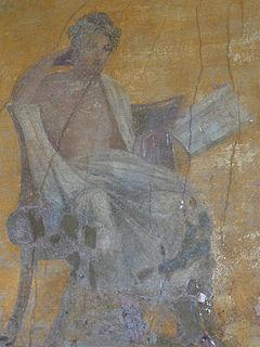 InfoDocBib – Le rapport entre l'auteur et son livre dans l'antiquité romaine | Bibliothèque, rhubarbe et gougnafier | Scoop.it