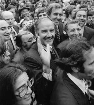 Remembering George McGovern   Daily Crew   Scoop.it