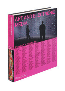 Book : Art and Electronic Media by Edward Shanken (2009) | [New] Media Art Education & Research | Scoop.it