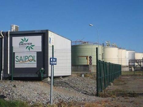 Loire-Atlantique : biocarburants, l'usine Saipol, à côté de Saint-Nazaire, tourne au ralenti - Ouest France entreprises   Agriculture en Pays de la Loire   Scoop.it