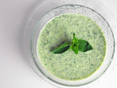 Yoghurt Sauce - Food Recipes - Total Health Care Tips   Tasty Food & Recipes   Scoop.it