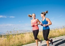 30-day Tip Sheet to Become a Better Runner! | Marathon Running Tips | Scoop.it
