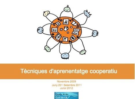 Recursos didàctics per a l´autoformació | Aprenentatge cooperatiu | Metodologia 2.0 | Scoop.it