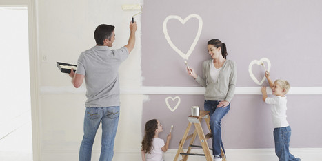 Top 10 Home Improvement Projects - Huffington Post | Real Estate | Scoop.it