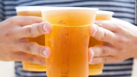 Vitamin B? Why beer is good for your health | mr.singhaniya | Scoop.it