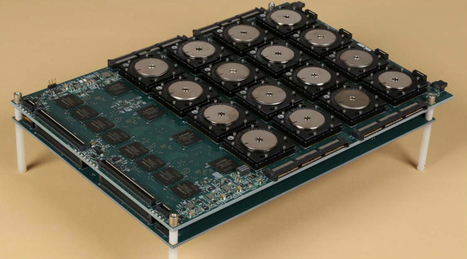 The Ongoing Quest For The 'Brain' Chip | Far Horizons | Scoop.it