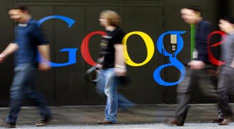 Google stores : ils seront en place d'ici l'été 2013 | Mind Shaper Technologies | Scoop.it