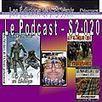 20e émission de la série 2 du podcast des Éditions de L'À Venir - Les Éditions de L'À Venir-podcast | podcasts SF & autres | Scoop.it