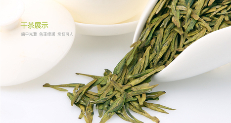 Create Your Own Healthy Routine With Proper Consumption Of Longjing Tea | Chinese green tea | Scoop.it