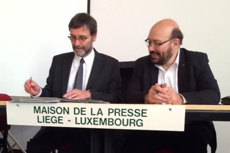 RTC Télé Liège | Ecole de Traduction et d'Interprétation: nouvelle convention | L'actualité de l'Université de Liège (ULg) | Scoop.it