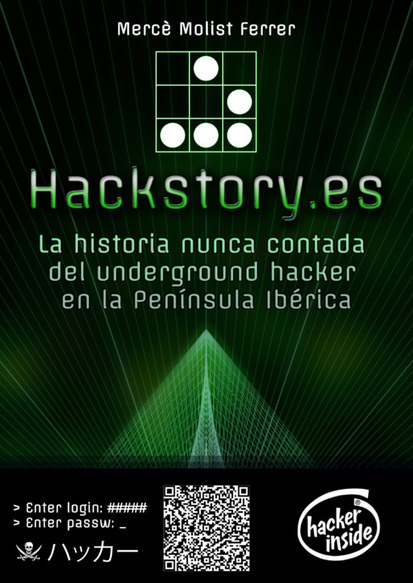 "Érase una vez unos 'hackers' hispanos... | Informática ""Made In Spain"" 