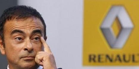 L'été indien de Renault - Challenges.fr   Stratégies   Scoop.it