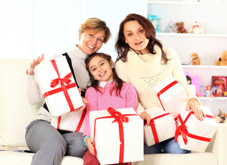 Brands: Here's How Not To Be Totally Annoying On Mother's Day | Clair Byrd Writes | Scoop.it