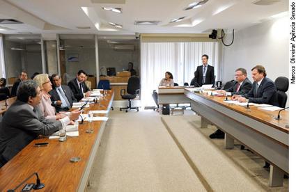 CRA aprova sistema de integração entre produtor rural e indústria - Agência Senado | Direito | Scoop.it