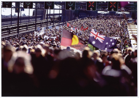 Sorry Day and the Stolen Generations - australia.gov.au | Sydney Heritage - The Harbour Bridge and The Rocks Area | Scoop.it