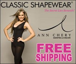 Classic Shapewear | What's On Sale? | Scoop.it