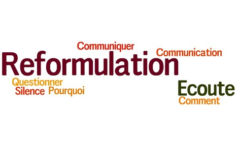 La communication managériale gagne du terrain | Trouver son job | Manager au quotidien | Scoop.it