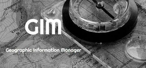 Smart city, arriva la nuova professione del Geographic Information Manager | Zingarelli.biz [press review] | Scoop.it