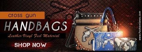Wholesale Handbags | Wholesale Handbags | Scoop.it