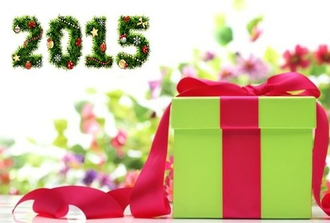 Top 5 Upcoming Smart Gifts for 2015 | iPhone Application Development | Scoop.it