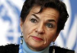 World has no choice but to decarbonize: U.N. climate chief | Sustain Our Earth | Scoop.it