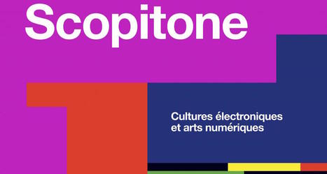 La programmation complète de Scopitone 2016 est là | Sourdoreille | Kultur | Scoop.it