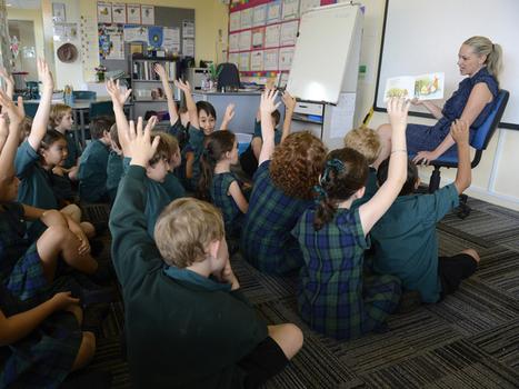 Education fails Indigenous Aussies: report | Education | Scoop.it