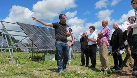 Loos-en-Gohelle : des particuliers de plus en plus sensibles à l'énergie solaire | CD2E | Scoop.it