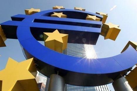La BCE, dernier recours d'uneEurope enfaillite? | Union Européenne, une construction dans la tourmente | Scoop.it