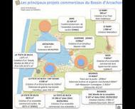 Le Journal Des Entreprises - Collectivités - Bassin d'Arcachon. Les commerçants grondent   Amoureux du Bassin d'Arcachon   Scoop.it