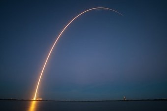 """Arrival of the """"New Era"""" in US space policy 