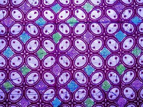Arti Motif Batik | Baju Batik Modern | Toko Batik Online | Model Batik Terbaru | BlackFish | Scoop.it