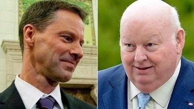 Wright, Duffy accused of bribery, fraud in new RCMP documents | CDNPoli | Scoop.it