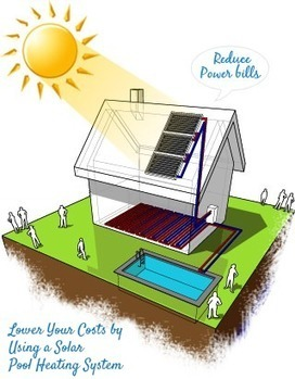 Lower Your Costs by Using a Solar Pool Heating System   Solar Pool Heating System   Scoop.it