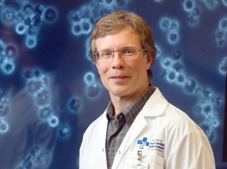 Ottawa researchers use virus particles to blow up leukemia cells 'like popcorn' (with video) | Virology News | Scoop.it