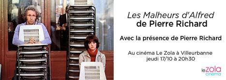 Festival Lumière 2013   Monsieur Cinéma   Scoop.it