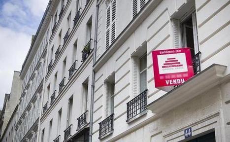 Les intentions d'achat immobilier restent en suspens   Marché Immobilier   Scoop.it
