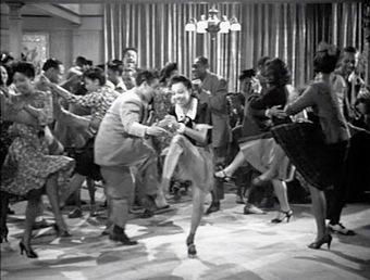 Remembering Harlem's Savoy Ballroom | Dance Blogs | Scoop.it