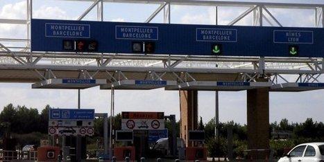 L'échangeur de l'A9 partiellement fermé à Lunel - Midi Libre | Autoroute A9 | Scoop.it