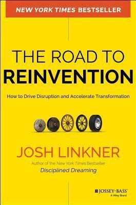 The Road to Reinvention   Books That Made Me Think Differently   Scoop.it