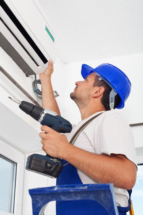 Lắp ráp máy lạnh | Thiết Kế Website Chuyên Nghiệp | Scoop.it