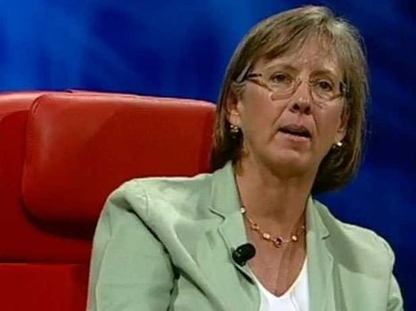 Mary Meeker's Latest Masterful Presentation On The State Of The Web | Miscellany | Scoop.it