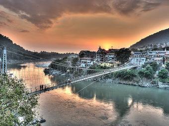 Rishikesh & Haridwar Darshan Uttrakhand India | Jammu Kashmir India | Scoop.it