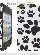 iPhone Cases With Paws | Just Ideas | Scoop.it